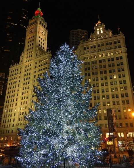 Chicago Christmas Tree Lighting 2019.10 Holiday Favorites Opening In Chicago This Week Blog By